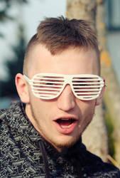 I am cool by artdejohn