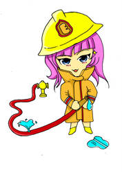fireman_copy by ensonkong