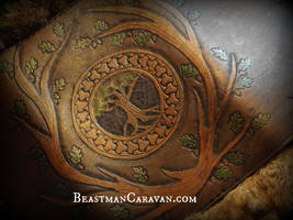 Yggdrasil Journal  by The-Beast-Man