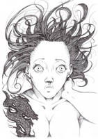 please leave... by NanakoHarrison