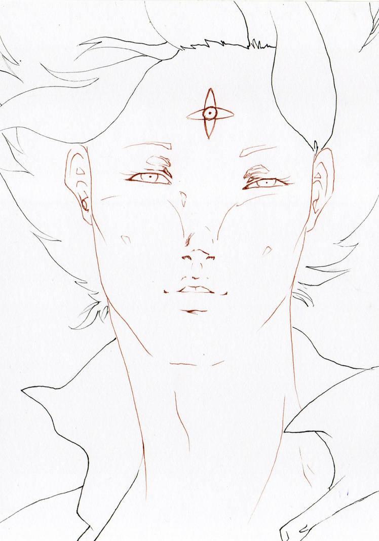 Devil. by NanakoHarrison