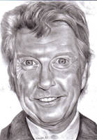 Michael Crawford with Vimto by hayleybaileys
