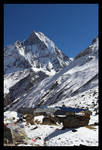 Annapurna Base Camp by fraughtuk