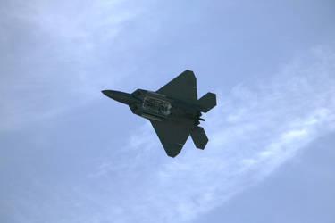 F-22 Raptor Bomb Bays by EBenson260