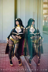 Tharja - Conneticon 2 by IchigeiCosplay