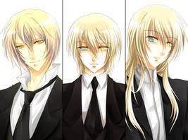 OC : Brother by aya-imai