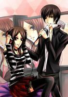 Novel_Cover3 by aya-imai