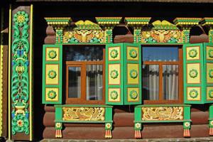 Russian windows - 11 by Nickdan