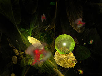 Pandora by PapaGolf54