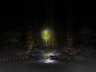 Tragon IV Light Spring Planetary Park by PapaGolf54