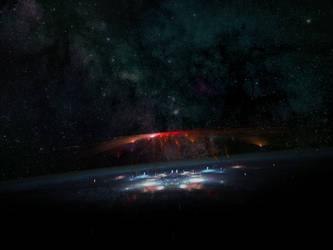 Sense Of Wonder by PapaGolf54