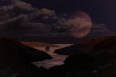 AD ASTRAM - Marema II B by PapaGolf54