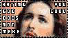 Jesus stamp by BigDumbPuppy