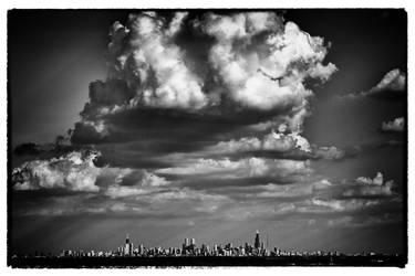 Chicago, IL 9-11-11 by Un-known-Artist
