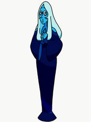 SFSF - Blue Diamond  by KujaroJotu