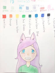 Watercolor 2nd Attempt by Jelly187