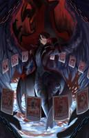 Persona 5 by TheKiwiSlayer