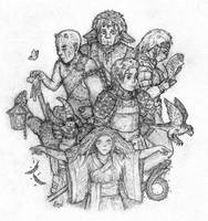 Mix group by eagi