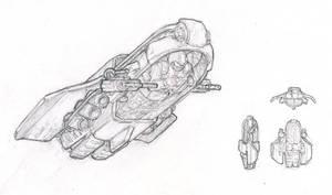 Sarcophagi by eagi