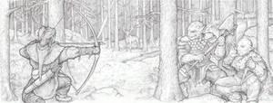 Hunting the hunter by eagi