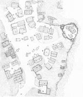Period 02 Trading Town Map by eagi