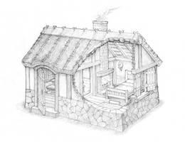 Period 02 Buildings by eagi