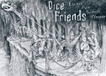 Dice Friends - Escape from Somolo Plateau by eagi