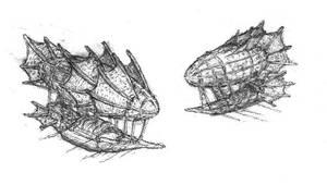 Airships by eagi