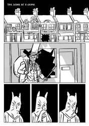 BATT HERR - Part 1 - Page 1 by benjaminography