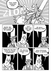 BATT HERR - Part 1 - Page 2 by benjaminography