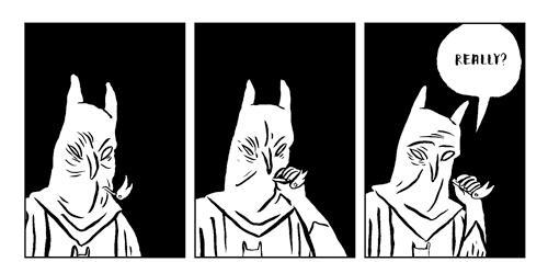 BATT HERR - Part 1 - Page 5a by benjaminography