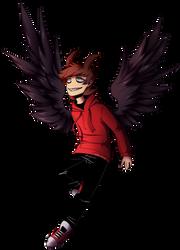 Devil by Kageniec