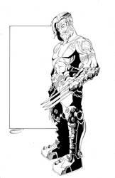 Gritt by Sketch64