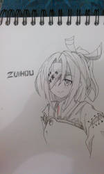 Doodle, Zuihou Kanta Collection by Ade-Nyungsep