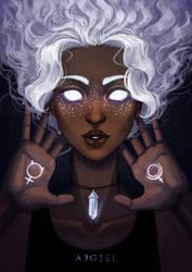 Celestial by Ajgiel
