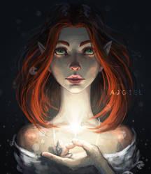 Surana by Ajgiel