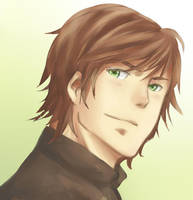 HTTYD2 - Hiccup by Itzahann