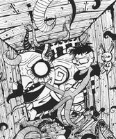 Johnny The Homicidal Maniac by Voroxzii