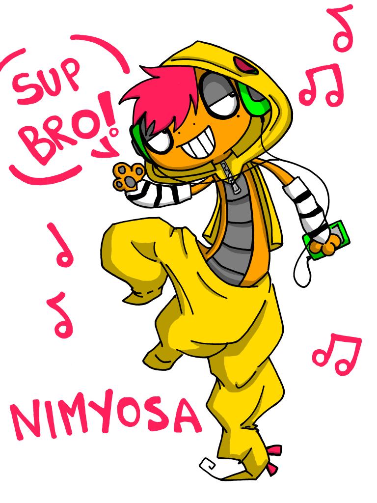 Nimyosa's Profile Picture