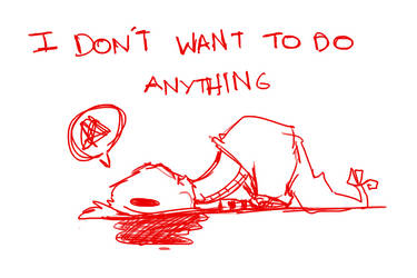 My inner feelings by Nimyosa