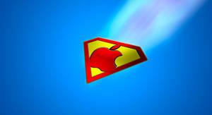 Supermac 2 by monkeymagico
