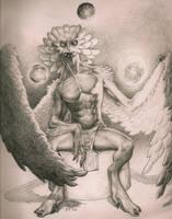Oracle by Mirthrynn