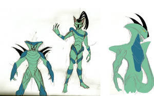 Dr Viper by DarthCraftus