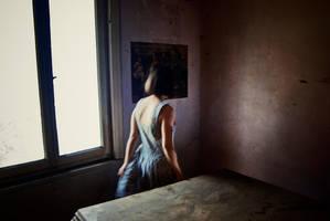 ...Wandering Ghosts.. by burcinesin