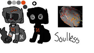 Soulless by Imnotgivingup