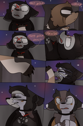 Where We Fall Apart Page 4 (Prologue) by Imnotgivingup