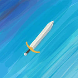 Sword by woubuc