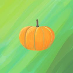 Pumpkin by woubuc