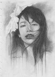 Done...pencil on paper in 29072018 by twiens