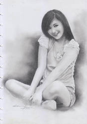 Done...pencil on paper in 23102018 by twiens
